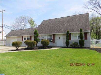 75 MILL DR Levittown, PA MLS# 6770117