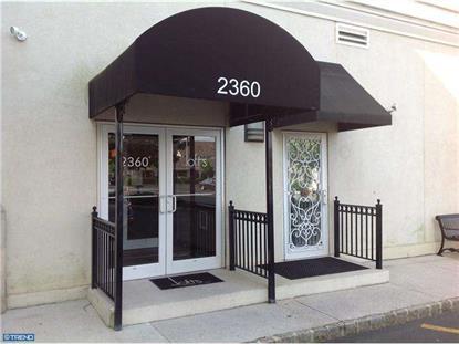 2360 ROUTE 33 #208 Robbinsville, NJ MLS# 6770341