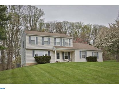 413 PINE CREEK RD Exton, PA MLS# 6770653