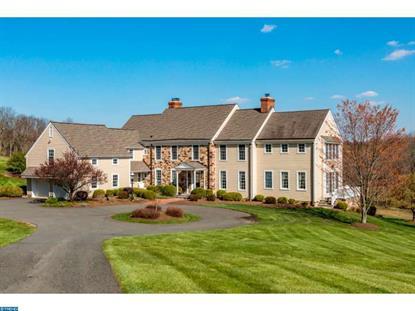 46 HARBOURTON WOODSVILLE RD Pennington, NJ MLS# 6771576