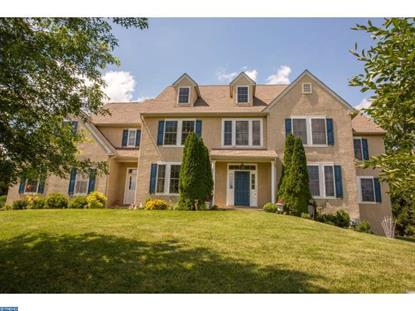 25 KIMBERLY WAY Broomall, PA MLS# 6772616