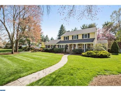 740 STONEHOUSE RD Moorestown, NJ MLS# 6772959
