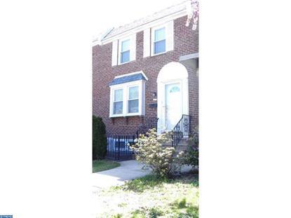 3826 BERKLEY AVE Drexel Hill, PA MLS# 6773366