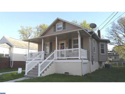 726 GREEN AVE Mount Ephraim, NJ MLS# 6773830