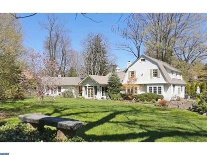 520 GREYSTONE RD Merion Station, PA MLS# 6777693