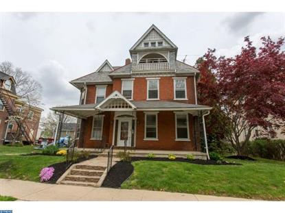 307 S BROAD ST Kennett Square, PA MLS# 6778339