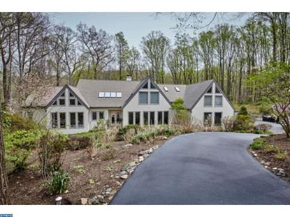 13 COSSART MANOR RD Chadds Ford, PA MLS# 6778622