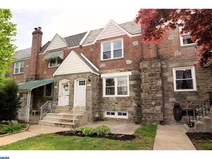 726 WINDERMERE AVE Drexel Hill, PA MLS# 6778855