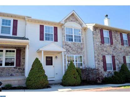 4260 RED OAK CT Collegeville, PA MLS# 6779745