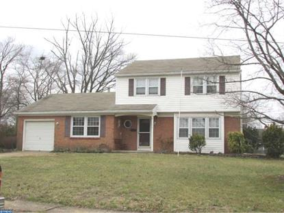 1305 FRANKLIN AVE Cinnaminson, NJ MLS# 6780143