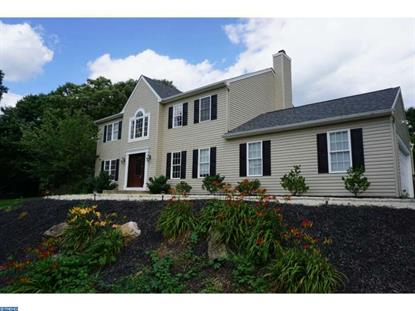 117 DEER CREEK CROSSING Kennett Square, PA MLS# 6780396
