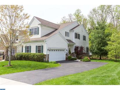 125 WHITELAND HILLS CIR Exton, PA MLS# 6780800