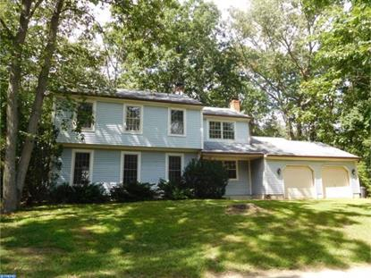 22 WHIPPOORWILL DR Cedar Brook, NJ MLS# 6781117