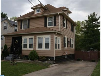 208 WYOMING AVE Audubon, NJ MLS# 6781873