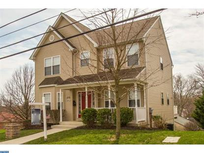 2578 GILBERT ST Broomall, PA MLS# 6782064