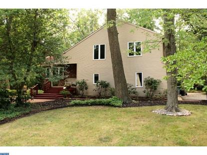 103 WILLOW WAY Cherry Hill, NJ MLS# 6782664