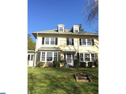 2 CONCORD AVE Lawrenceville, NJ MLS# 6782798