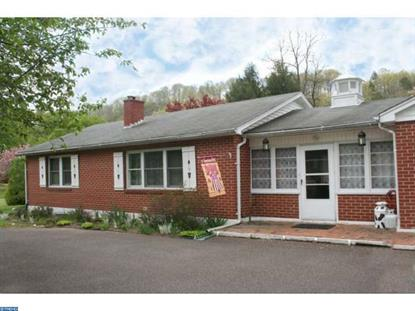 1263 RIVER RD Upper Black Eddy, PA MLS# 6783549