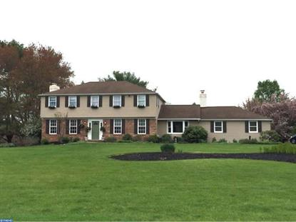 818 SHARON CIR West Chester, PA MLS# 6783665