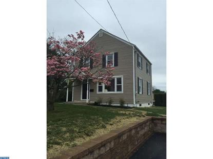17 UPLAND RD Brookhaven, PA MLS# 6783674