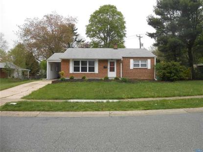 127 HOMEWOOD RD Wilmington, DE MLS# 6784548
