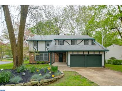 30 DEAN LN Cherry Hill, NJ MLS# 6784989