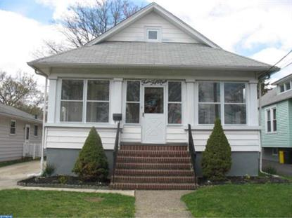 451 CHESTNUT ST Audubon, NJ MLS# 6785424