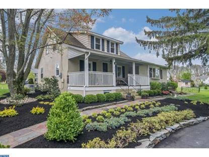 410 THREE MILE RUN RD Sellersville, PA MLS# 6785484