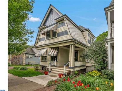 57 S UNION ST Lambertville, NJ MLS# 6786775