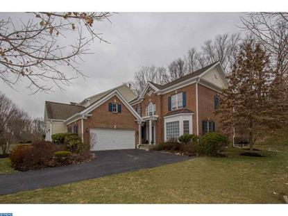 614 WILTSHIRE LN Newtown Square, PA MLS# 6786976