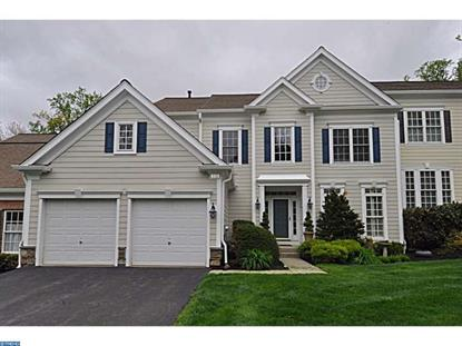 119 CAMELOT LN Newtown Square, PA MLS# 6787238