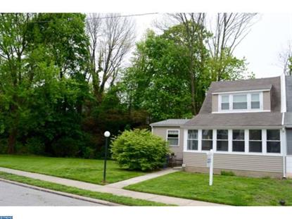 306 BRAINERD BLVD Sharon Hill, PA MLS# 6787530