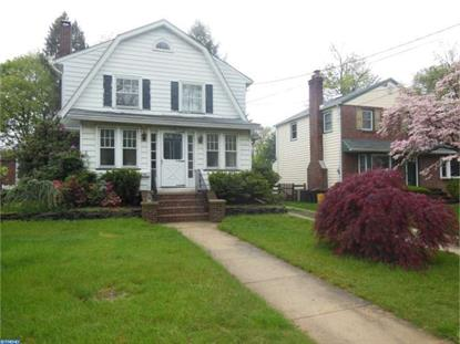245 CRYSTAL LAKE AVE Audubon, NJ MLS# 6788185