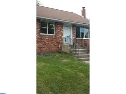 29 4TH AVE Mount Ephraim, NJ MLS# 6788468
