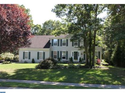 1702 CROWFOOT LN Williamstown, NJ MLS# 6788490