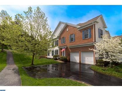 706 MERCERS MILL LN West Chester, PA MLS# 6789488