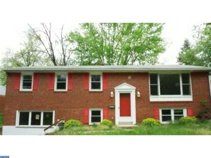 5003 CHESTER CREEK RD Brookhaven, PA MLS# 6789852