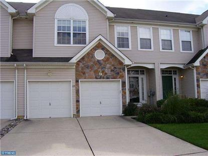 22 SPYGLASS CT Westampton, NJ MLS# 6790304