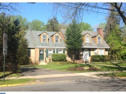 75 N HADDON AVE Haddonfield, NJ MLS# 6790839