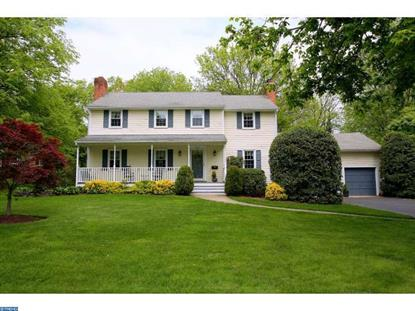417 PAUL DR Moorestown, NJ MLS# 6791303