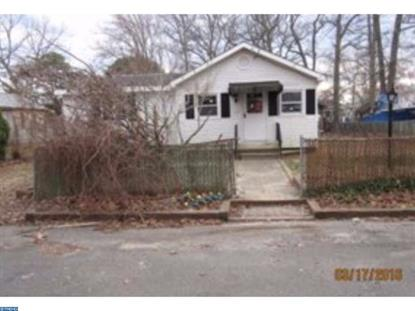 126 TENNESSEE AVE Villas, NJ MLS# 6791833