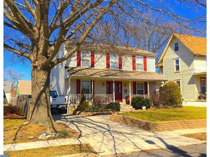 117 6TH AVE Mount Ephraim, NJ MLS# 6791908