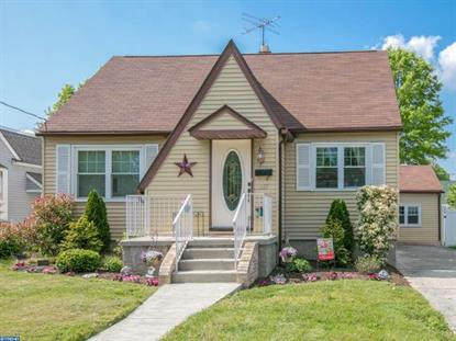 117 5TH AVE Mount Ephraim, NJ MLS# 6792823
