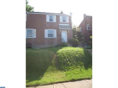 203 FOSTER AVE Sharon Hill, PA MLS# 6793216