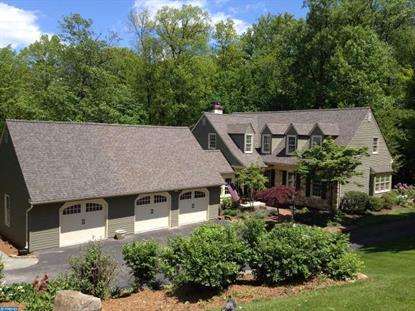 1209 DUNSINANE HL Chester Springs, PA MLS# 6793777