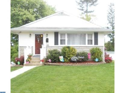 528 WALNUT ST Audubon, NJ MLS# 6795986