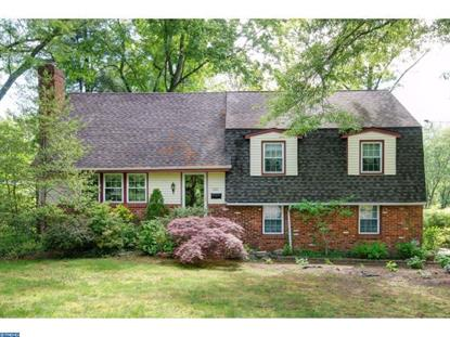 201 PARRY DR Moorestown, NJ MLS# 6796083
