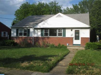 243 WARD AVE Audubon, NJ MLS# 6796091