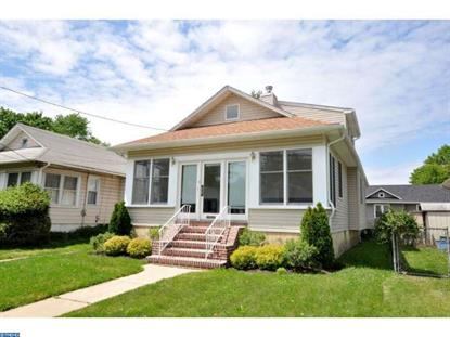 341 W MERCHANT ST Audubon, NJ MLS# 6796268