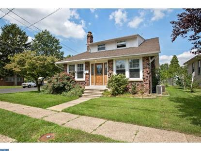 453 WASHINGTON TER Audubon, NJ MLS# 6796912